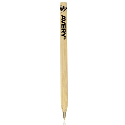 Bamboo Wooden Ballpoint Pen