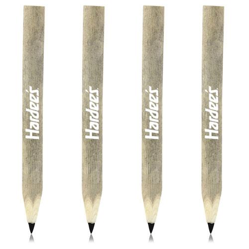 Wooden Colour Pine Crayon
