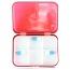 6 Compartment Travel Pill Box