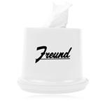 Tissue Paper Round Case