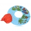 Inflatable Angry Bird Swim Ring
