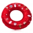 Angry Bird Circle Crystal Swim Ring
