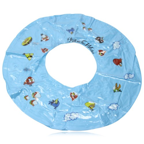 Angry Bird Inflatable Swimming Ring