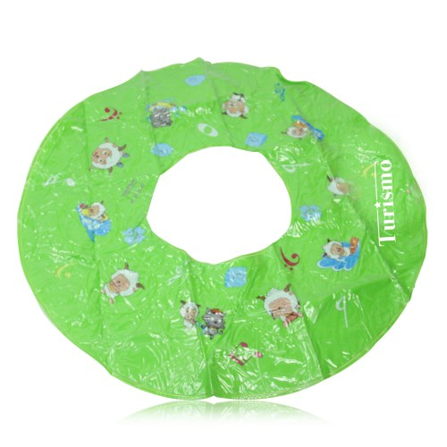 Crystal Cartoon Swim Ring