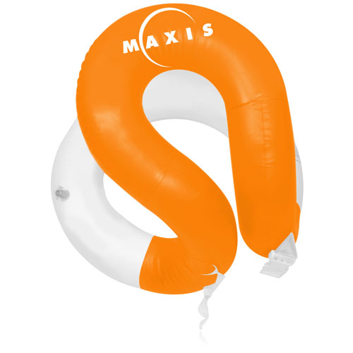 Circle Inflatable Swim Vest Ring