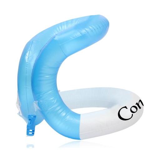 Adjustable Inflatable Swim Vest Ring