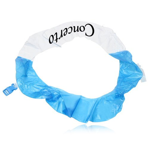 Adjustable Inflatable Swim Vest Ring