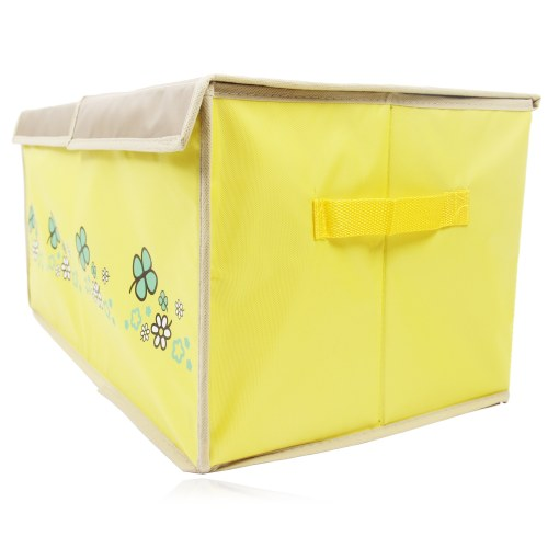 Double Storage Box