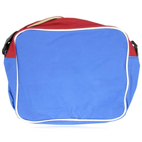 Portable Messenger Bag