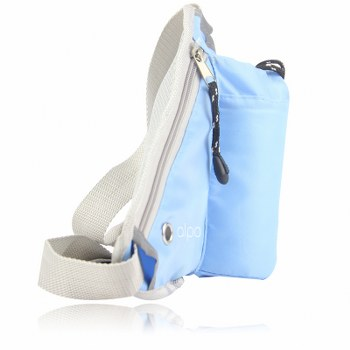 Triangular Messenger Bag