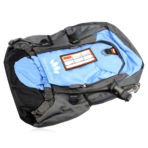 Contemporary Outdoor Travel Backpack