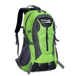 Ballistic Traveling Backpack