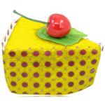 Triangle Sandwich Cake Gift Towel