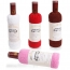 Lovely Wine Bottle Shaped Large Towel