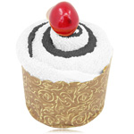 Beautiful Novelty Experience Cake Towels