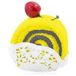 Lovely Little Crispy Cake Towels