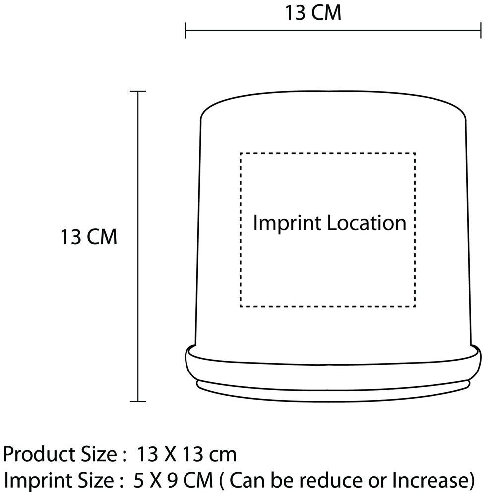 LoLo Tissue Paper Case