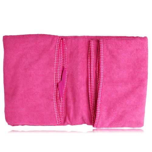 Colorful Funny Strap Towel