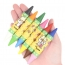 Double Ended Non-Toxic Crayon Set