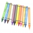 12 Color Crayon Set