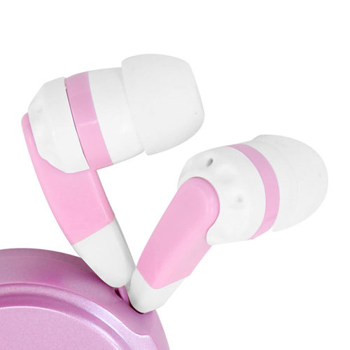 Melody Retractable Earbud