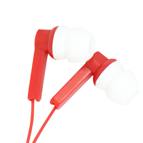 Classic Retractable Earphones