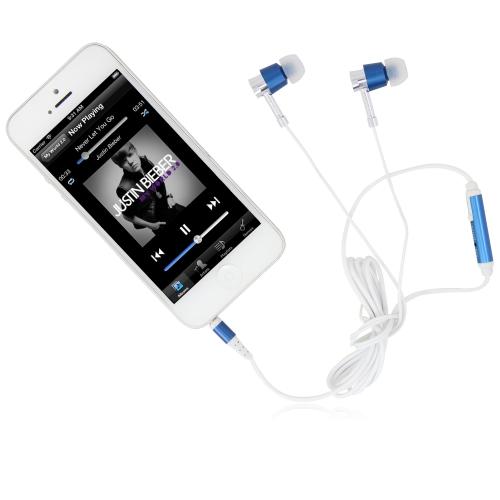Hand Free Microphone Earbud