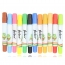 12 Color Crayons With Case