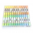 Classic 52 Color Crayons Pack