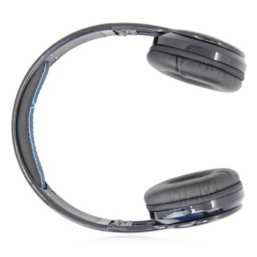 Audio On-Ear Wired Headphone
