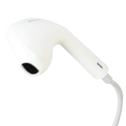 In-Ear Headphone With Volume Control