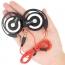 Ear Hook On-Ear Headphone