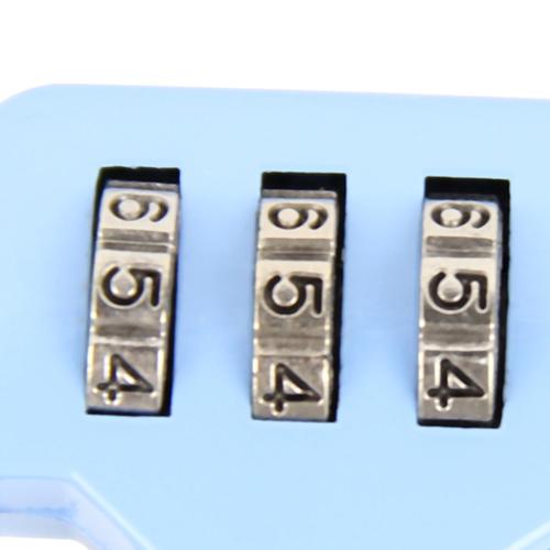 Ace Combination Padlock Image 6