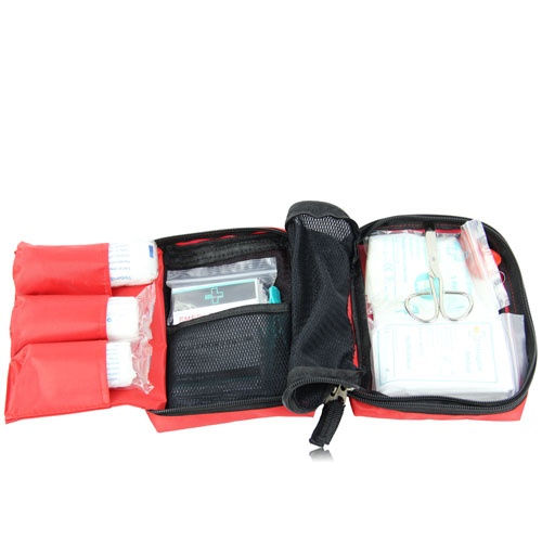 Curative Medical First Aid Kit Image 11