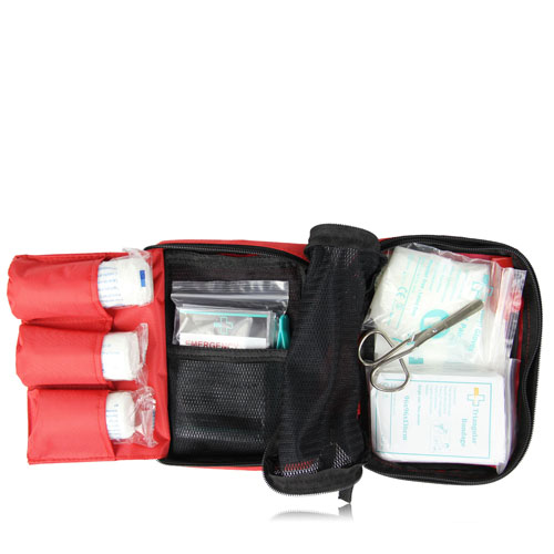 Curative Medical First Aid Kit Image 3