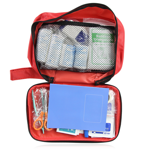 Multifunctional Resuscitation First Aid Kit Image 11