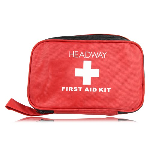 Multifunctional Resuscitation First Aid Kit Image 5