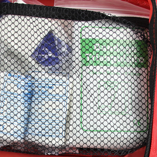 Multifunctional Resuscitation First Aid Kit Image 6