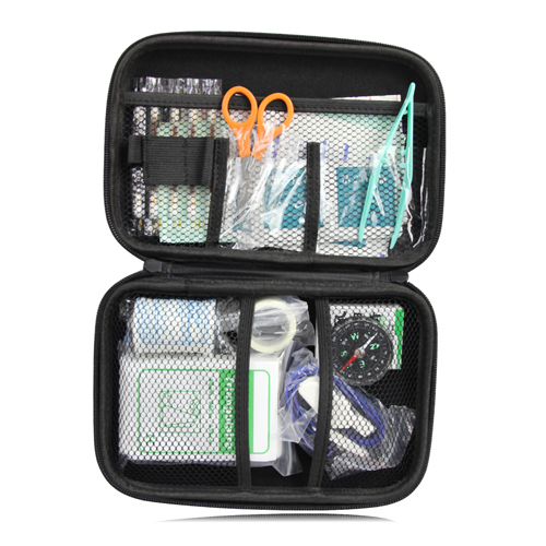 Medical Multifunctional First Aid Kit