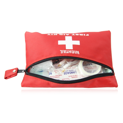 Portable Mini Medical First Aid Kits Image 9
