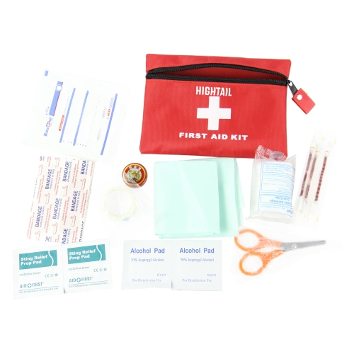 Portable Mini Medical First Aid Kits Image 5