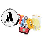 Travel Emergency Car Kit