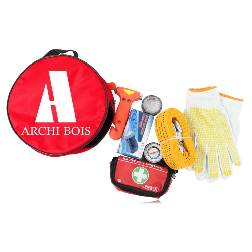 Travel Emergency Car Kit