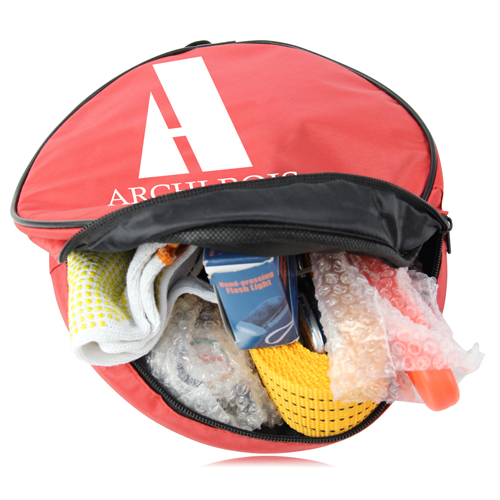 Travel Emergency Car Kit Image 3