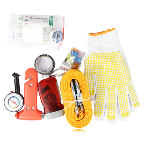 Travel Emergency Car Kit Image 6