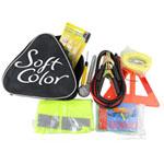 Triangle Emergency Car Safety Kit