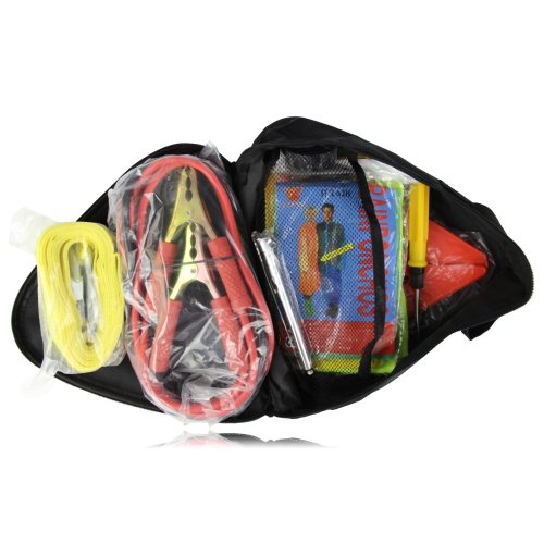 Triangle Emergency Car Safety Kit Image 3
