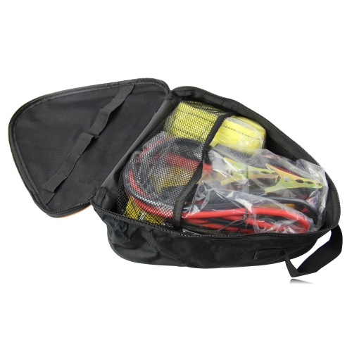 Triangle Emergency Car Safety Kit