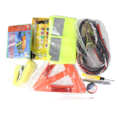 Triangle Emergency Car Safety Kit Image 6