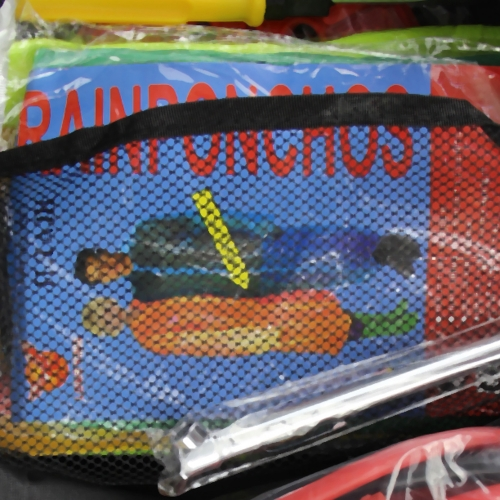 Triangle Emergency Car Safety Kit Image 7